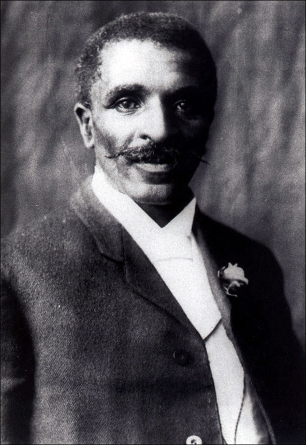 George Washington Carver - Pioneering Agricultural ...