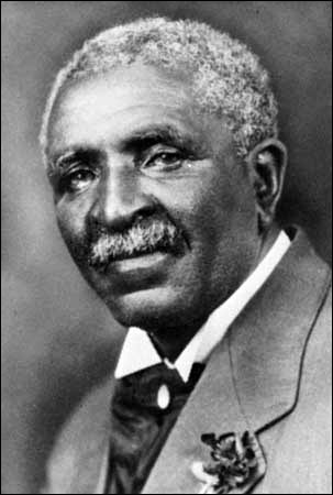a biography of george washington carver an african american scientist George washington carver african american scientist, educator, 1864-1943 one of the world's most important scientists, george washington carver, spent his formative years in kansas.