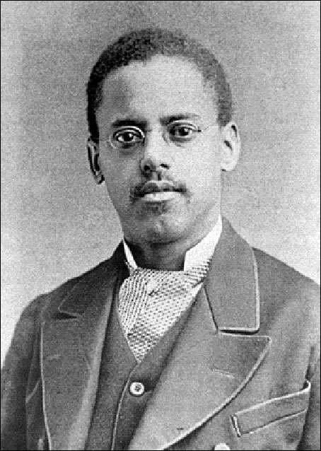 The Black Inventor Online Museum | Lewis Latimer:Listen to the Great Black Heroes Podcast About Lewis Latimer,Lighting