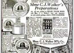 Madam C.J. Walker - blackinventor.com