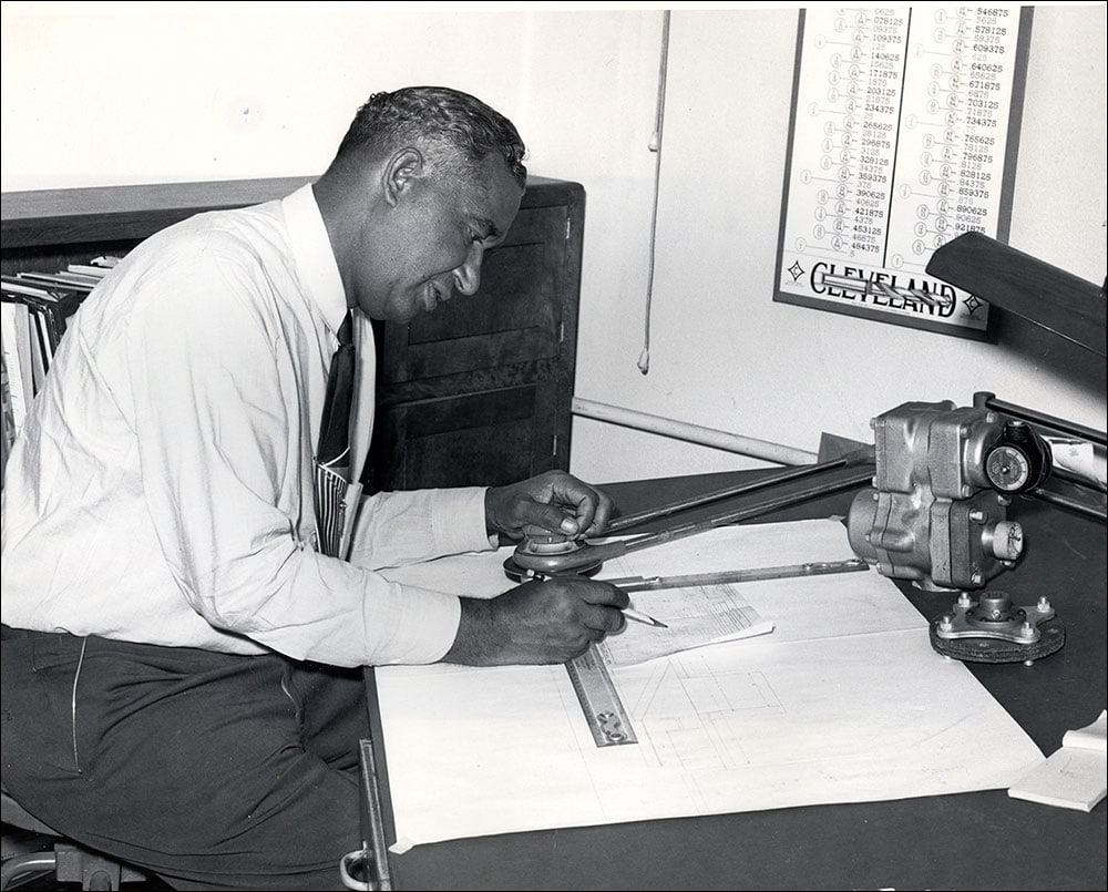 Fred Jones - Inventor of the Refrigerated Truck | The Black Inventor Online Museum