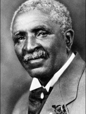 George Washington Carver - blackinventor.com