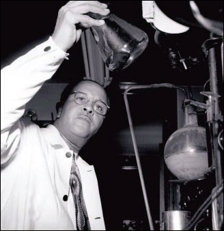 Percy Julian - Pioneer in the Field of Synthetic Chemicals ...